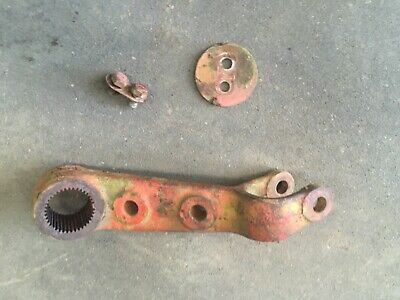 Ford 800 Series 850 Tractor 3pt 3 Pt Three Point Upper Lift Arm Part