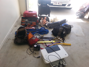 Shed clean out Deception Bay Caboolture Area Preview