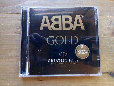 Abba Gold: Special Edition, Abba, Very Good CD+DVD