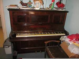 Upright Piano ( Pick Up Only) Melrose Park Parramatta Area Preview