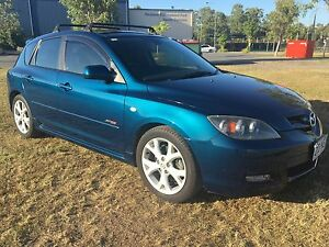 SWAP 2008 Mazda SP23 - 6sp manual LOG BOOKS, FULL HISTORY Goodna Ipswich City Preview