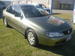 2003 Holden Commodore Sedan VYII PAY LESS PAY CASH !! East Rockingham Rockingham Area Preview