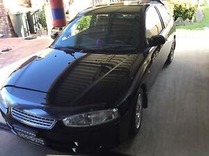 For Sale Mitsubishi Mirage Tenterfield Tenterfield Area Preview