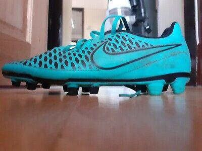 Nike Magista Football Boots Size 6