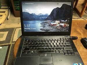 Dell latitude i7core