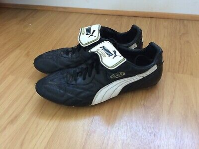 Puma King Pro Football Boots Size 9