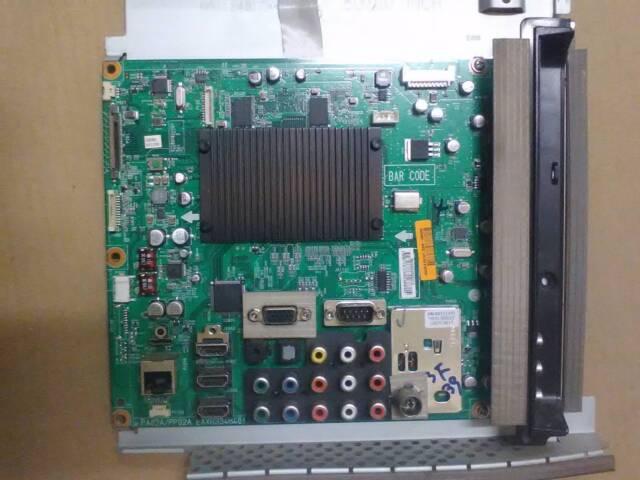 Lg 60px950 60 Quot 3d Plasma Main Board Eax63348401 Other Tv