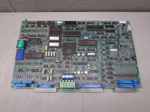 ABB SGEA1001 58114791 E 911017 DDC Control Board