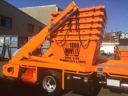 1800 Skip It - Perth Skip Bin Hire