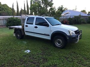 05 Holden Rodeo 4x4 dual cab Ayr Burdekin Area Preview