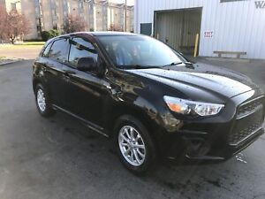 CERTIFIED 2014 Mitsubishi RVR  FOR SALE