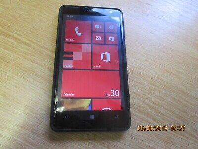 Nokia Lumia 625 (Vodafone) Smartphone - Black - Used - D118 na sprzedaż  Wysyłka do Poland
