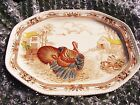 Johnson Brothers Turkey Plate