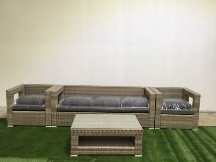 5 Seater Outdoor Furniture - Brand New  Campbellfield Hume Area Preview