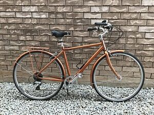 Globe bicycle for sale in excellent condition