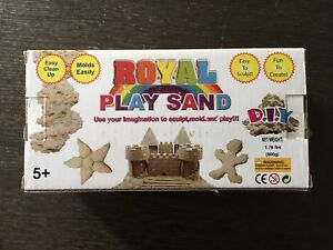 ROYAL PLAY SAND FOR SALE.