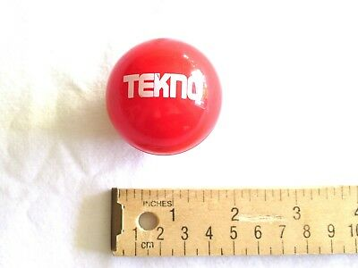 Red Ball Only Replacement Part for Tekno ROBOT DOG Robotic Toy Puppy Quest