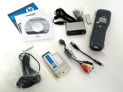 HP Express Card Digital / Analog TV Tuner Kit RM438AV