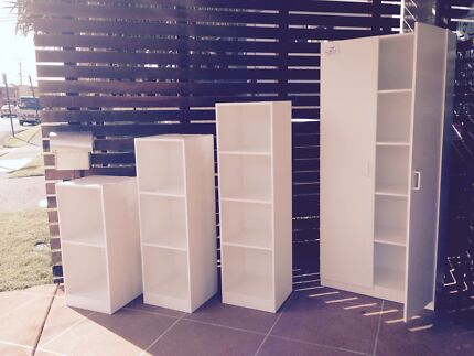 BRAND NEW! PANTRY / BOOKSHELF / STORAGE IDEAS! Palm Beach Gold Coast South Preview