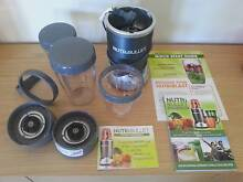 Nutribullet - 600W - AUSTRALIAN purchased - Used only once Colonel Light Gardens Mitcham Area Preview