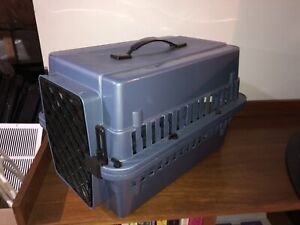 Small animal cage/crate