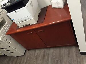 Office Credenza - office storage