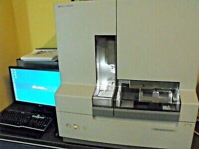 Applied Biosystems Abi 3130xl Dna Genetic Analyzer 16 Capillary Abi Computer