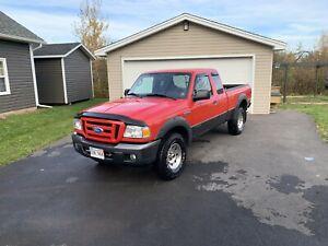 2006 Ford Ranger FX4 Level 2