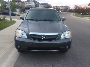 2005 Mazda Tribute V6