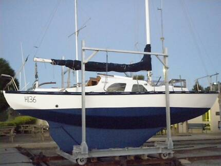28 Ft Daydream Yacht Corio Geelong City Preview