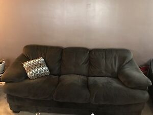 Couch and love seat both for 700$ OBO