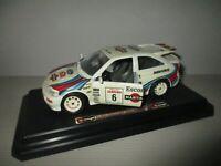 DECALS repro Ford Escort RS Cosworth Repsol Bburago Burago Tamiya 1//24 1 24 WRC
