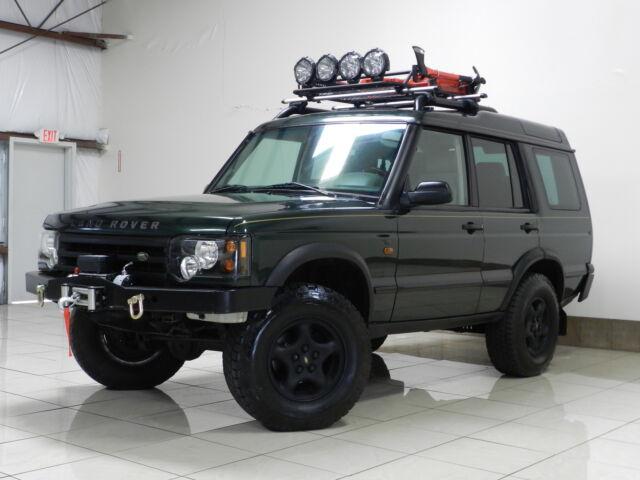 Imagen 1 de Land Rover Discovery…