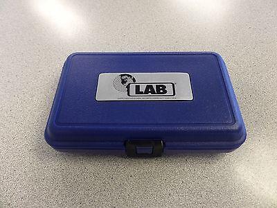 LAB LPB002 PORTABLE LOCK PINNING TRAY LOCKSMITH TOOL