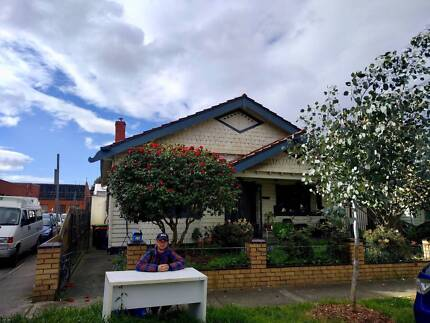 Room available Dec-Feb in Brunswick East