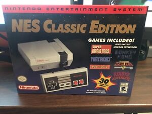new nes classic mini console with extra games and controller