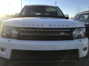 2012 Range Rover Sport Supercharged