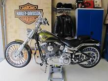 Harley-Davidson 2013 CVO Breakout Scarborough Stirling Area Preview