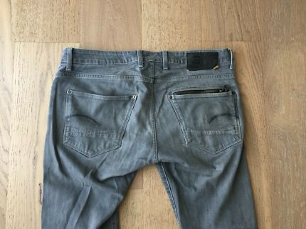 G Star Attacc straight leg size 36