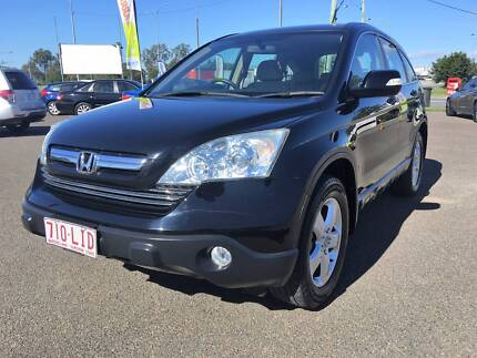 2007 Honda CR-V Auto *** for as Low as $58 per week ***