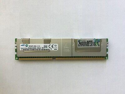 M386B4G70DM0-CMA SAMSUNG 32GB 1X32GB 4RX4 PC3-14900L DDR3 MEMORY