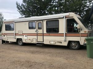 1986 Chevy Motor Home Forsale!!!