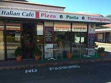 PIZZA CAFE FOR SALE IN COOPERS PLAINS - MAKE AN OFFER! Coopers Plains Brisbane South West Preview