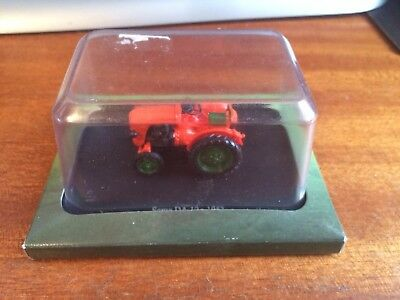 Hachette Collection Same DA 12 (1953) Tractor - Sealed Blister Pack