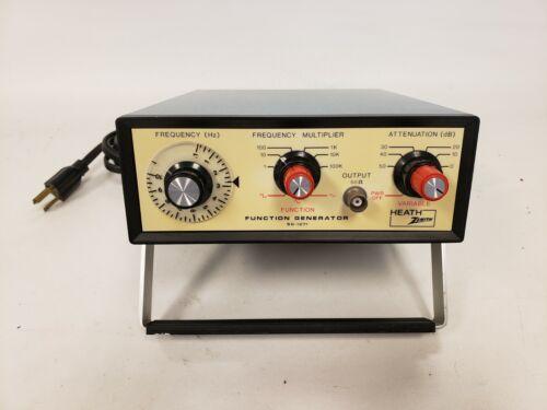 * Heath Zenith SG-1271 Function Generator