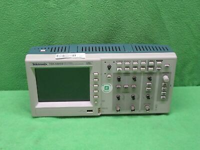 Tektronix Tds 1001b 2-channel Digital Storage Oscilloscope 40mhz 500mss Tested