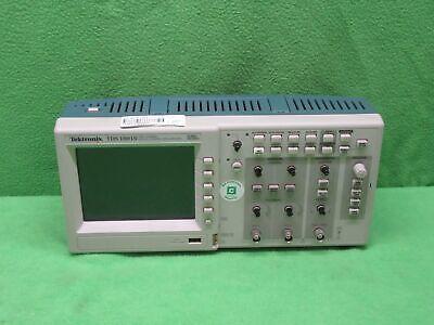 Tektronix Tds 1001b 2-channel Digital Storage Oscilloscope 40mhz 500mss Tested