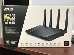 ASUS AC2400 wireless router