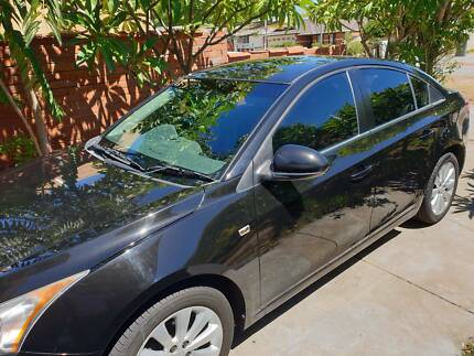 Uber/Ola Luxurious Holden Hire/Lease for $230 PW Perth Perth City Area Preview
