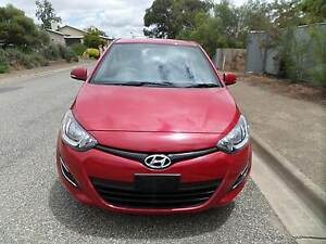 2014 Hyundai i20 Hatchback Kapunda Gawler Area Preview